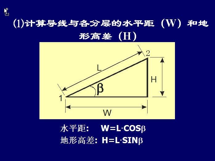 【详细】野外实测地层剖面实习教程PPT下载  基础地质 地矿中国